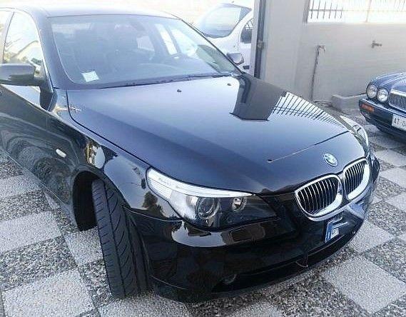 бмв е61 535д. 286кс. 2008г. на части BMW E61