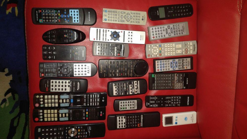 Telecomenzi diverse functionale Slobozia - imagine 1
