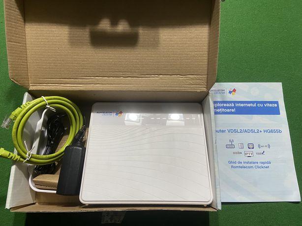 Router Huawei HG655b