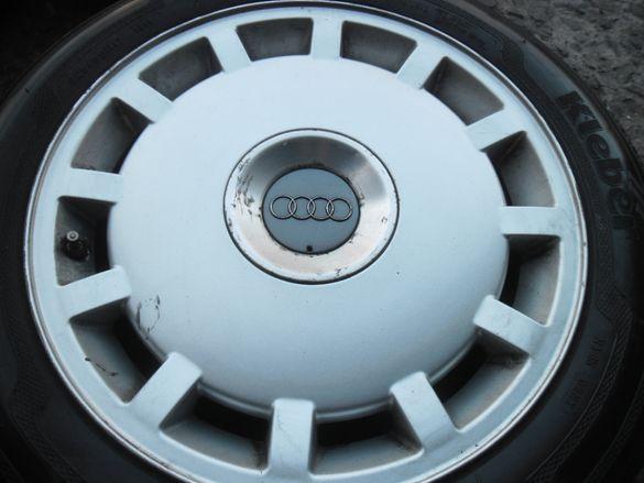 Speedline 1351 17-5x112 et48 8j Audi A8 D2