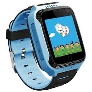 Детские часы с GPS T7