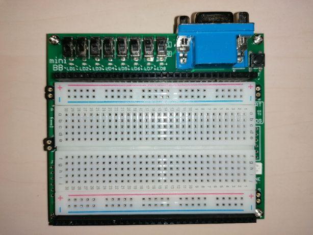 FPGA Xilinx Spartan6 xc6slx9 cu programator inclus