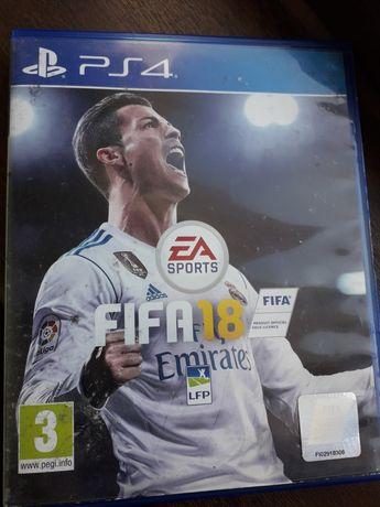Joc PS4 FIFA 18 (FIFA 2018)
