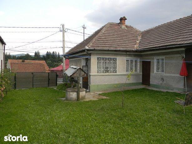 Vand casa in localitatea Vladeni