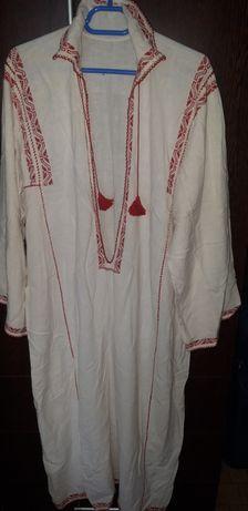 Camasa de noapte traditionala