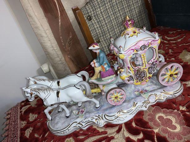 Bibelou ceramică de colecție
