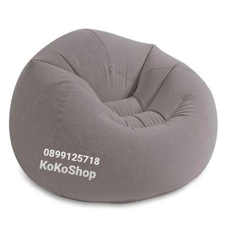 """Надуваем фотьойл/надуваемо кресло """"Intex"""""""