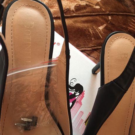 Елегантни сандали