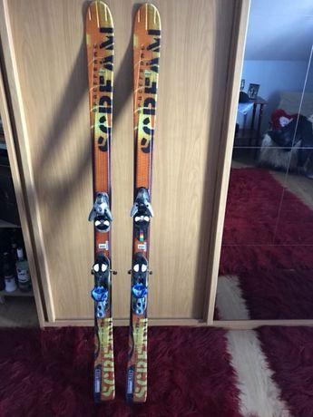 Ski/schi salomon 1,75