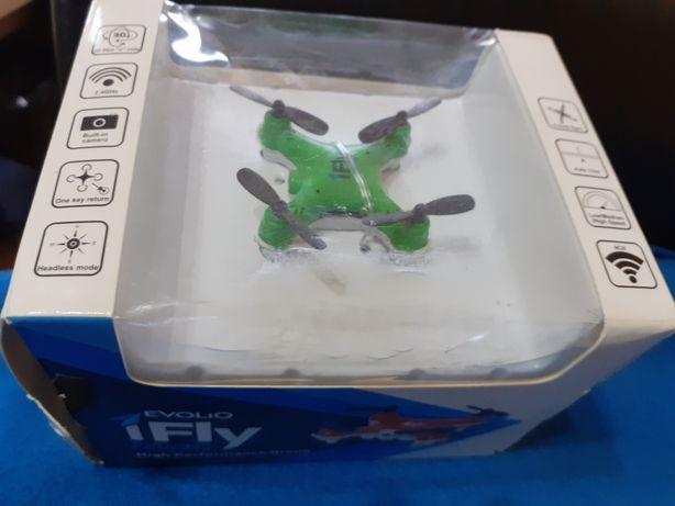 Drona Evolio IFly cu cameră