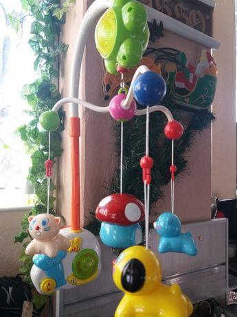 Детски музикални играчки