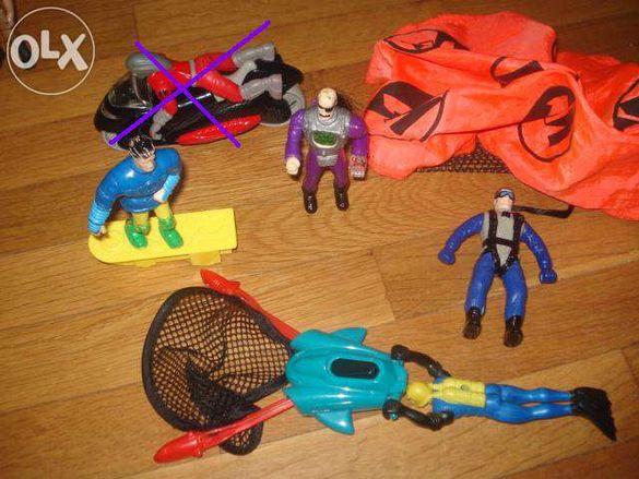 X man играчки