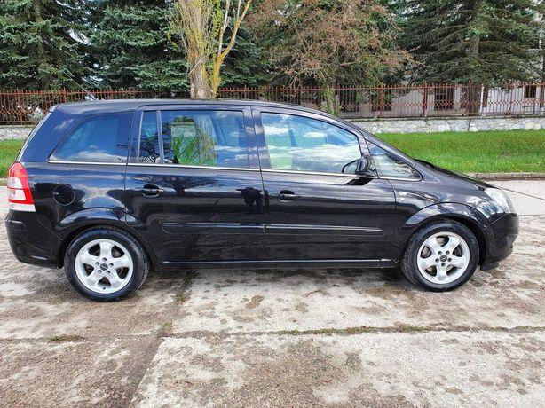 Opel Zafira 2011 1.7 CDTI eco Flex 125CP