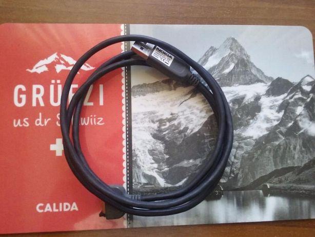 Cablu de date nokia