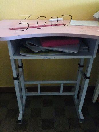 Парта стол