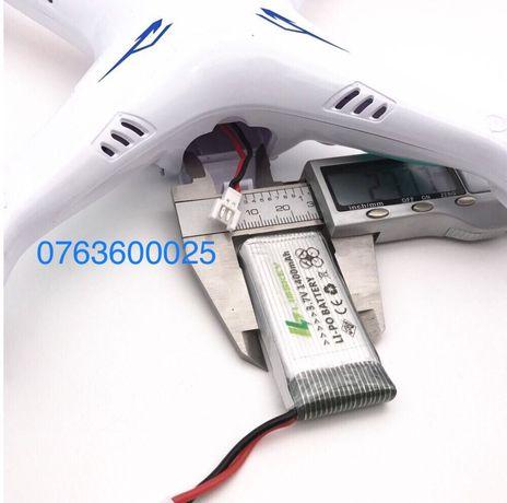 Baterie / Acumulator drona 1400mAh Syma LiPo 3.7v