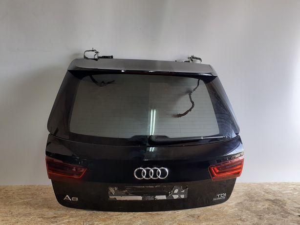 Broasca Blocator Incuietoare Haion Hayon Audi A6 4G C7 An 2012-2018
