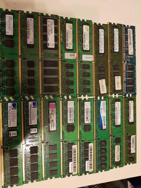 Rami DDR, DDR2, DDR3, SDRAM 512, 1G