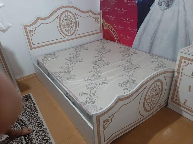 Спальный екі адамдық