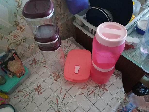 Термо-посуда Tupperware