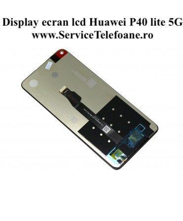 Display lcd ecran Huawei P40 lite 5G