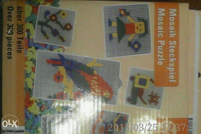 Mozaic Puzzle