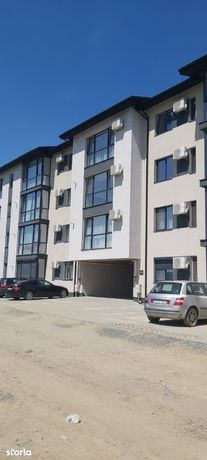 Apartament nou-3 camere- la intrare in Giroc-81.000 negociabil