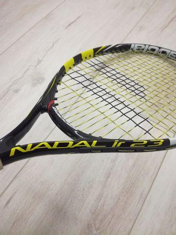 Ракетка для большого тенниса б/у в отличном состоянии!