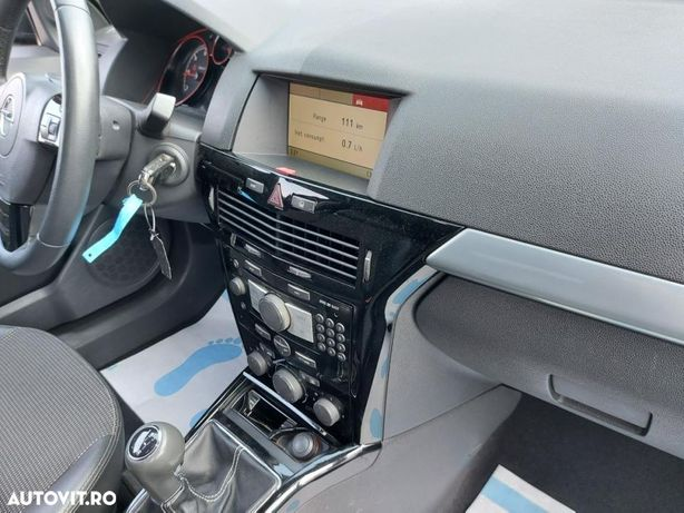 Opel Astra FULL Posibilitate Rate AVANS 0%