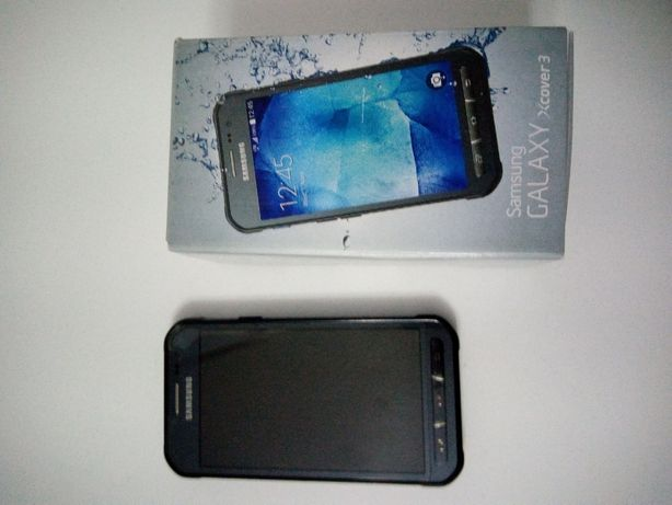 Samsung xcover3 pt piese.
