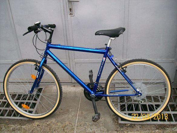 Велосипед Splendor
