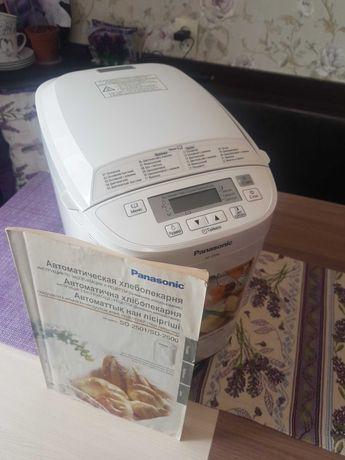 Хлебопечь Panasonic SD-2500
