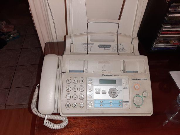 Fax telefon panasonic kx-fp701