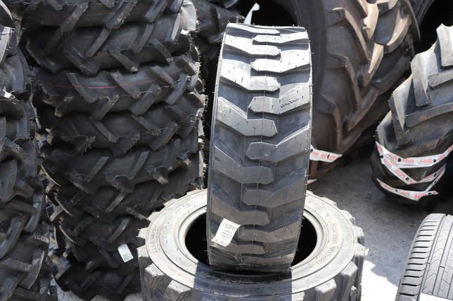 Cauciucuri noi de bobcat incarcator 27x8.5-15 BKT 8PR anvelope R15