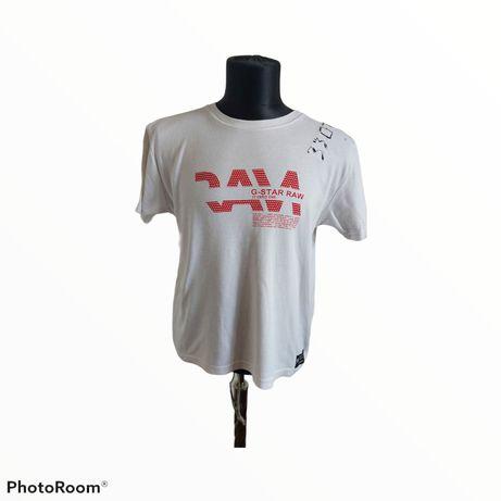 G-Star Raw Размер S Оригинална мъжка тениска