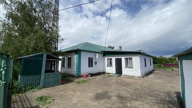 Продам дом в Осакаровке