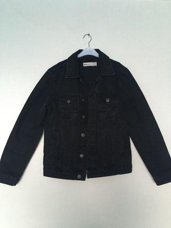 Джинсовая куртка Koton