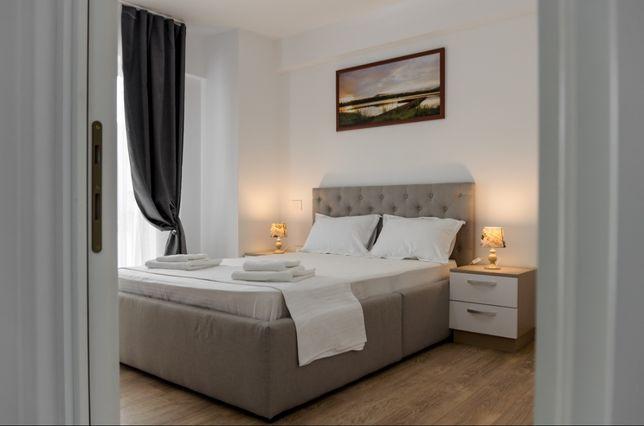 Cazare Apartamente 1-2-3 cam Regim Hotelier Iasi - GLAM Apartments