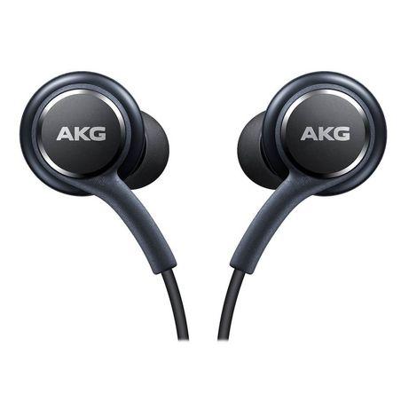 Слушалки AKG EO-IG955 S8 Samsung S9 S10 с микрофон и управление на зву