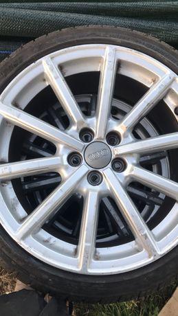 Set Jante Audi R17
