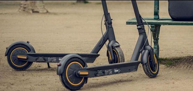 Ninebot Max G30 оригинал покупали в Технодоме