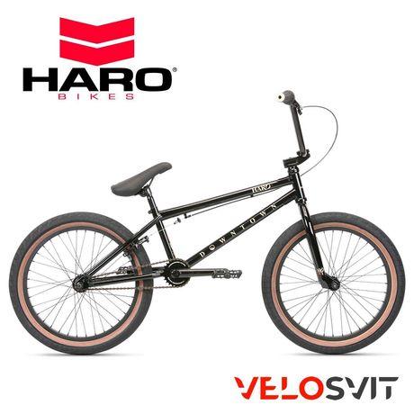 Велосипед BMX Haro (USA) Tech Team Актау Рассрочка Бөліп төлеу