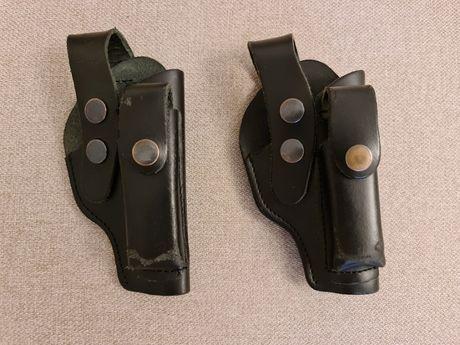 Toc centura pistol Carpati model 1974