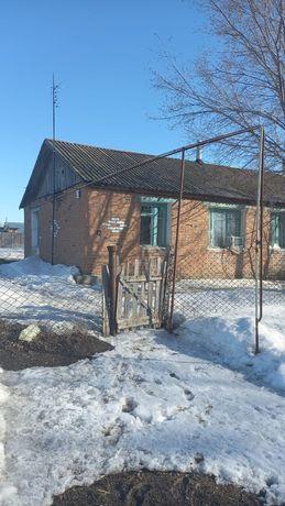Продам дом в черноярово