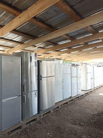 Холодильники большой выбор