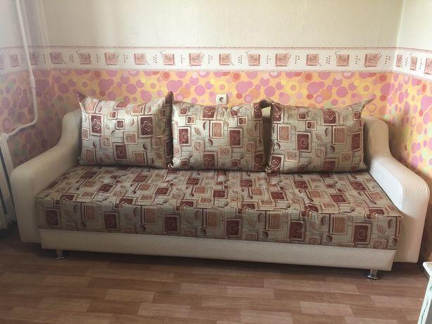 Расскладной диван