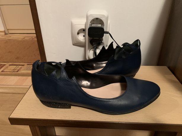 Pantofi coca zaboloteanu