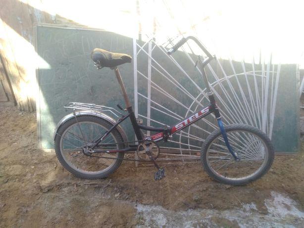 Велосипед сатылады