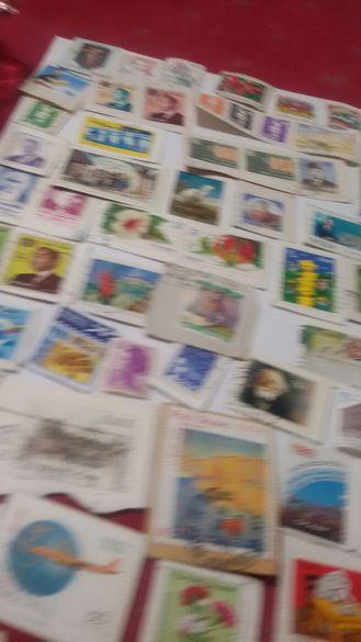 Уникална Френска колекция марки