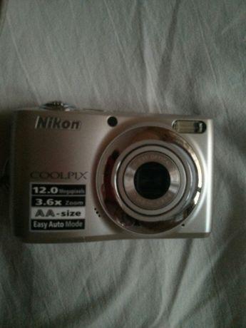 Фотоапарат Никон Coolpix L22 /L 21